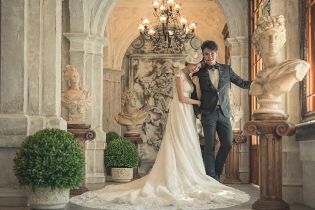 高雄婚紗攝影推薦-必拍15個免費景點(上集)