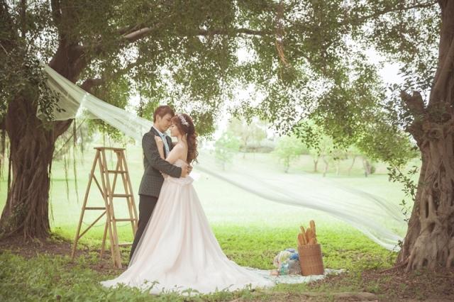 高雄婚紗攝影推薦-必拍15個免費景點(上集) 婚紗攝影