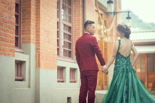 高雄婚紗攝影推薦-必拍15個免費景點下集 婚紗攝影