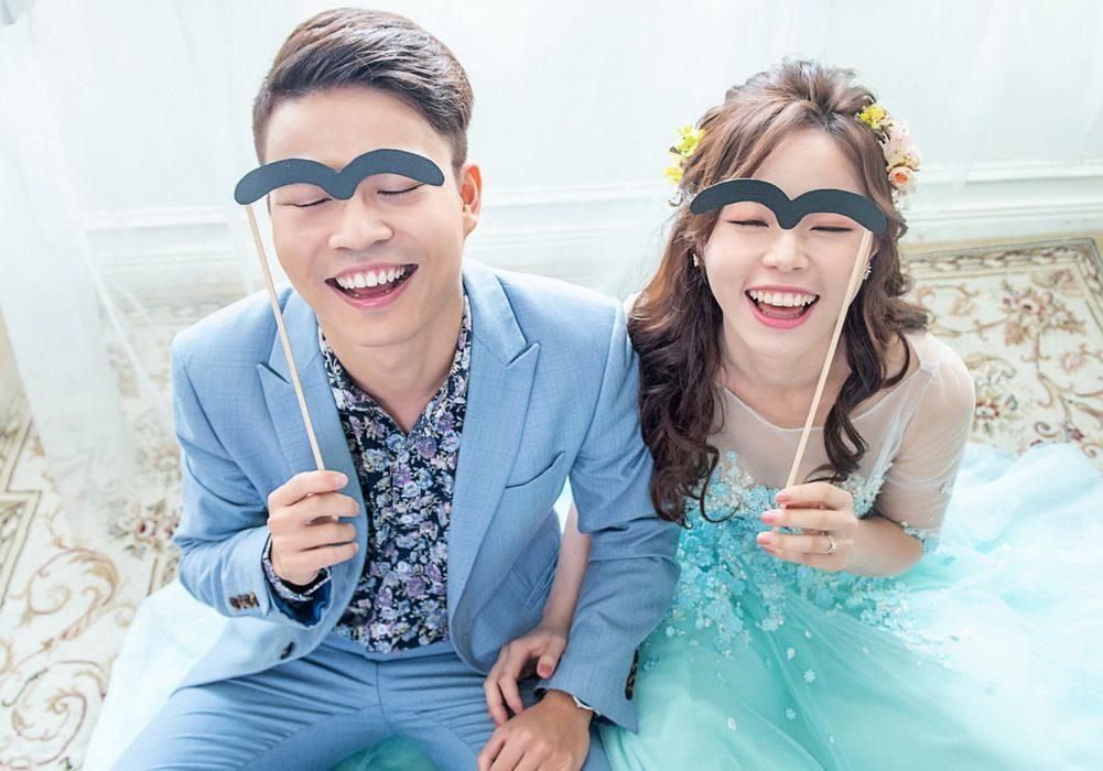 高雄法國台北婚紗