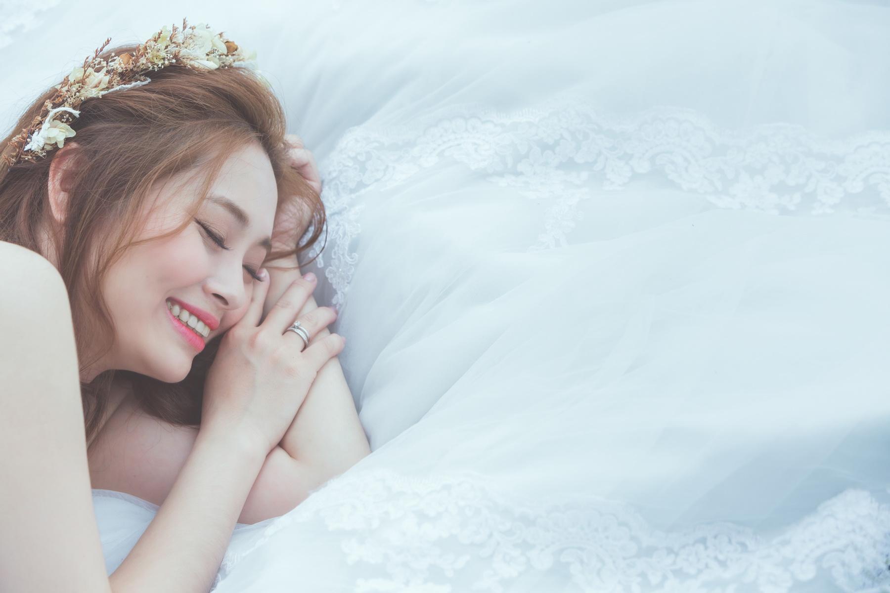 高雄法國台北婚紗 新人推薦 婚紗 最美瞬間