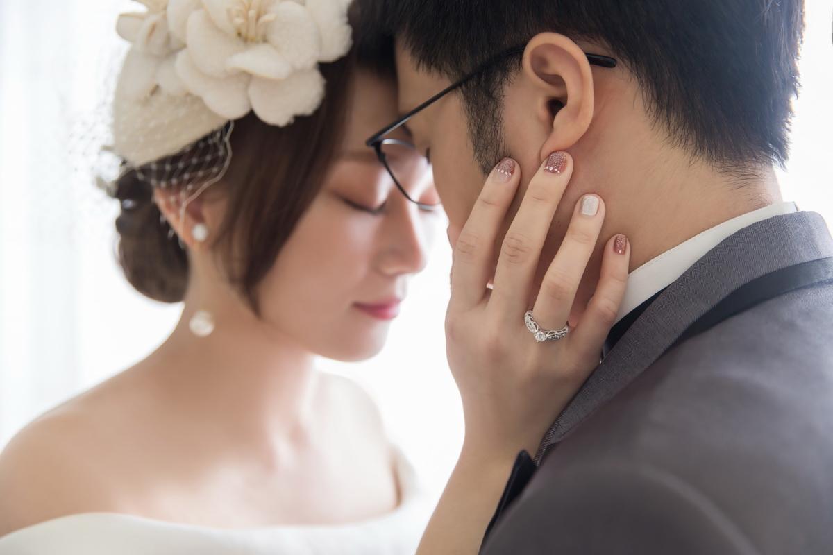 高雄法國台北婚紗|婚紗攝影