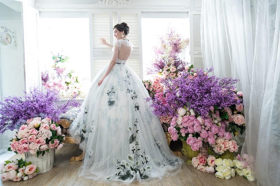 高雄法國台北婚紗 婚紗禮服 18