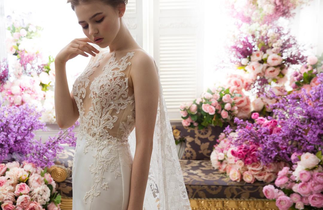 高雄法國台北婚紗 婚紗禮服