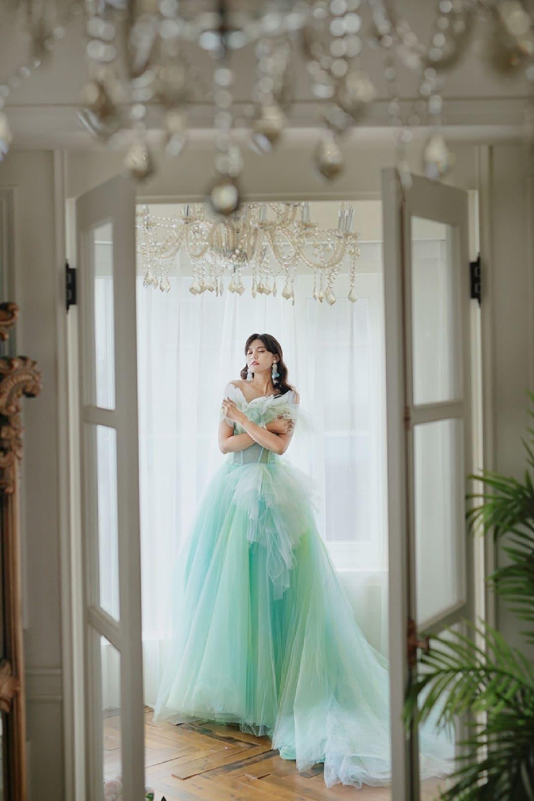 高法台 婚紗禮服