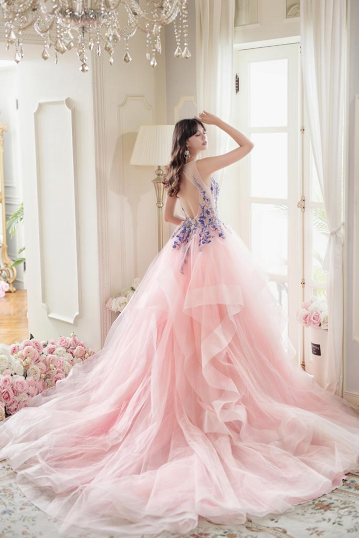 高雄法國台北婚紗 婚紗照